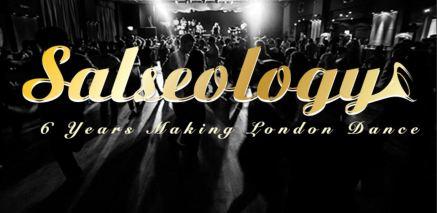 Salseology Logo